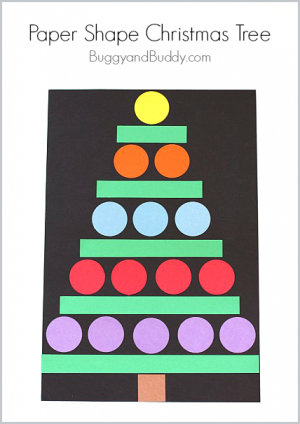shape christmas tree 300x424 Show and Share Saturday Link Up!