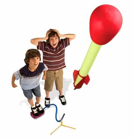stomp rocket toys for 5 year old boys