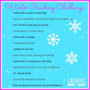 Winter-Reading-Challenge