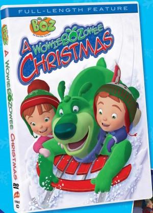 Wowie Bozowie Christmas