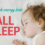 How to Help High-Energy Kids Fall Asleep