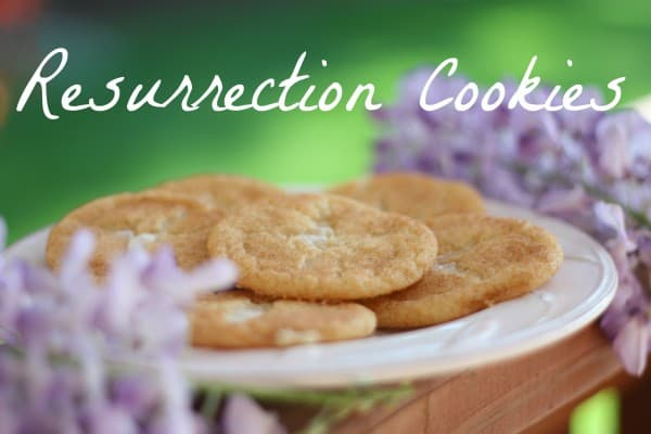 Resurrection-Cookies