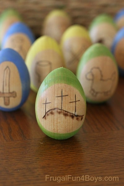 30 Christ Centered Easter Crafts For Sunday School I Can Teach My