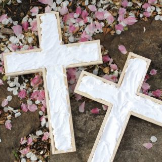 Jesus Covers All Our Sins- Activity for Good Friday