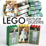 Fun LEGO Picture Puzzles