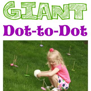 Giant Dot to Dot
