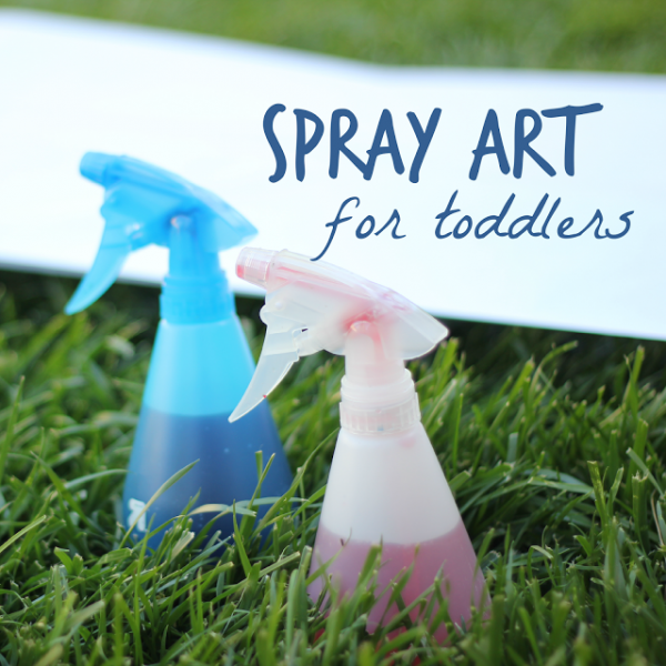 spray art for toddlers square
