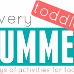 A Very Toddler Summer Series