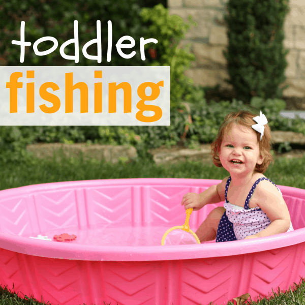 fishing for toddlers
