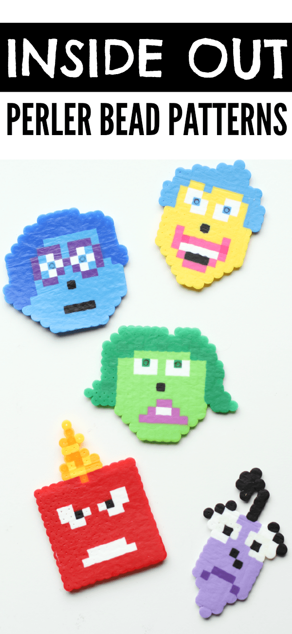 Inside Out Perler Bead Patterns I Can Teach My Child