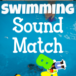 Swimming Pool Sound Match
