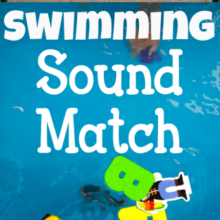 Swimming Pool Sound Match