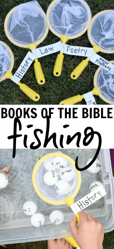 Sunday school activities for kids i can teach my child for Fish in the bible
