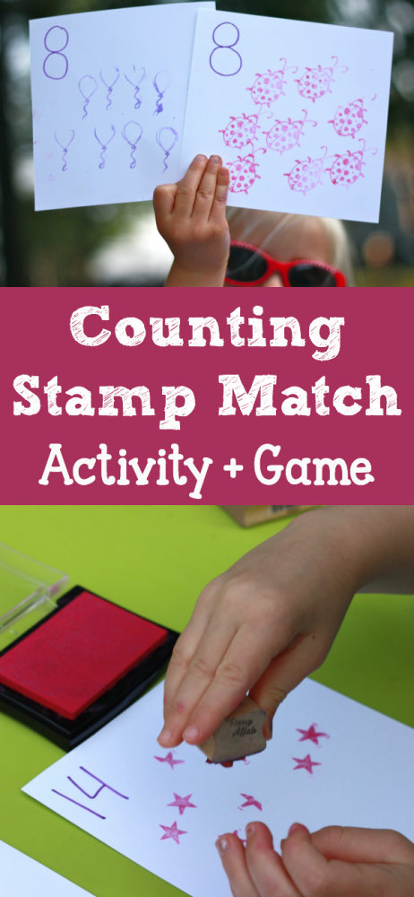 Counting Stamp Match long2