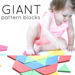 Giant Pattern Blocks