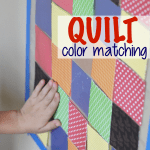 Quilt Color Matching