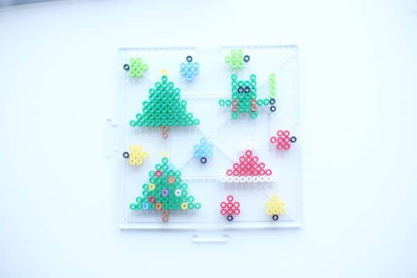 Perler Bead Christmas Soap Easy Gift For Kids To Make I Can Teach
