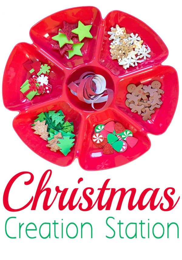 Christmas-sticker-collage-pin