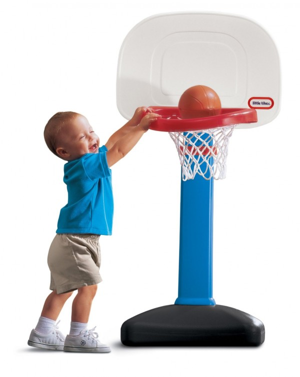 Toddler Basketball