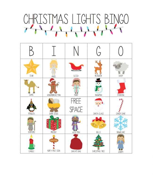 christmas-lights-bingo