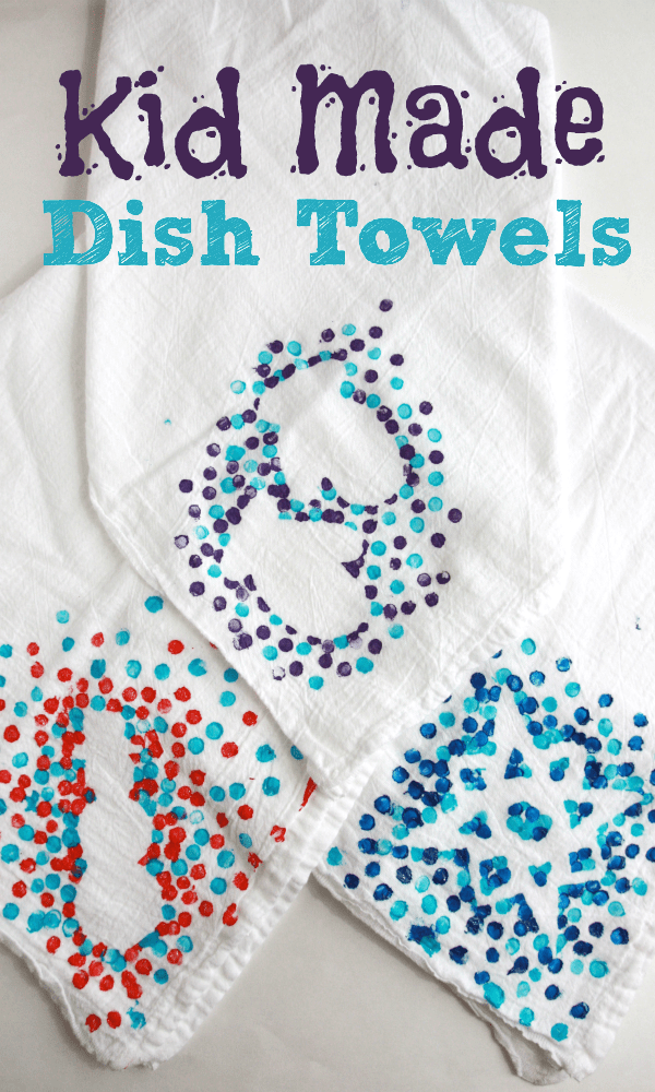Dish Towels 4