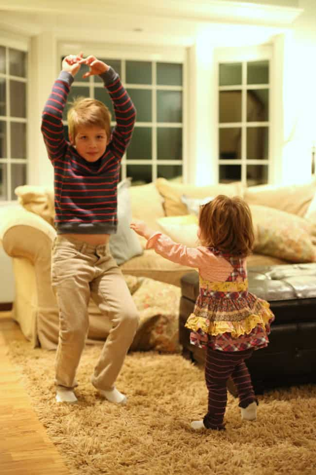 Indoor Toddler Dance Party I Can Teach My Child