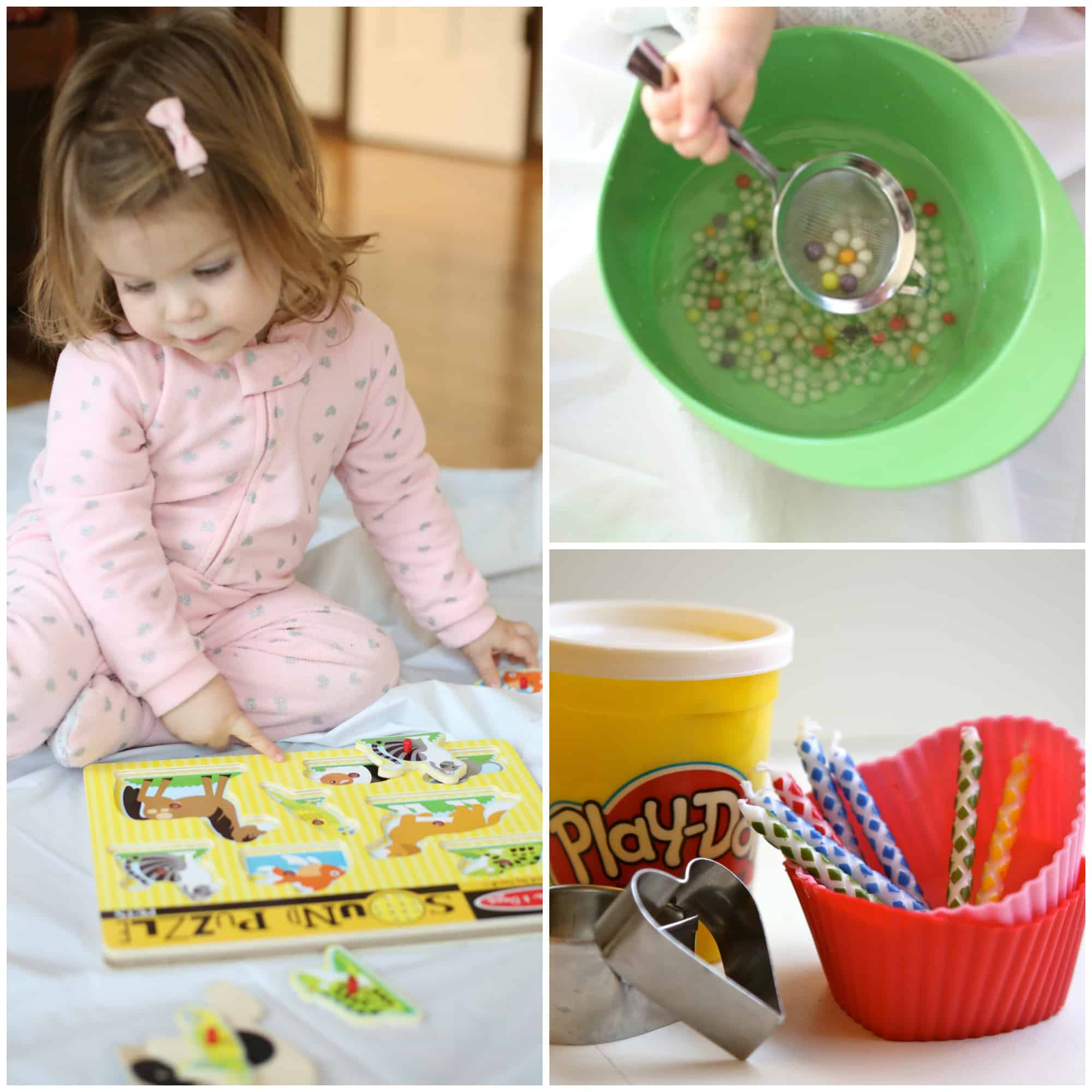 31 Days Of Indoor Activities For Toddlers I Can Teach My