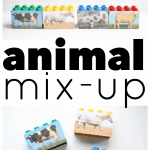 Animal Mix-Up