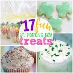 17 Fun St. Patrick's Day Treats for Kids