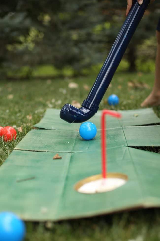 Toddler Golf