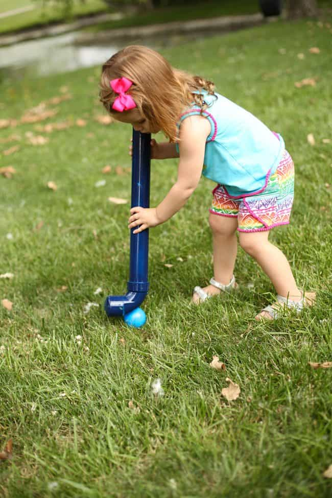 Toddler Golf