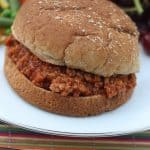 Tangy Turkey Sloppy Joes
