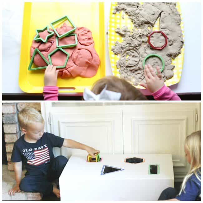 Toddler Time activities for toddlers