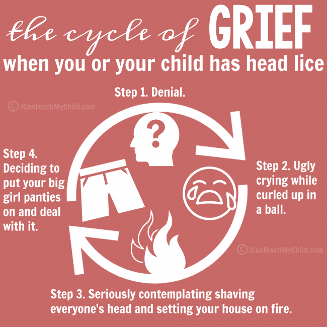 the-cycle-of-grief-when-you-or-your-child-has-head-lice