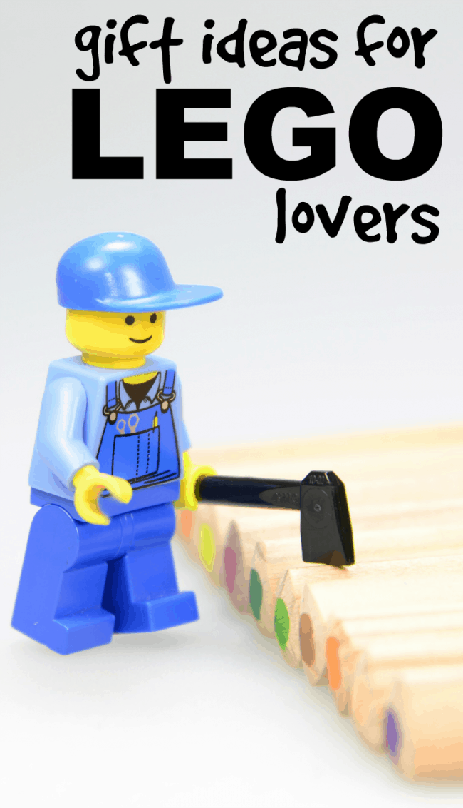 Lego gift ideas for kids