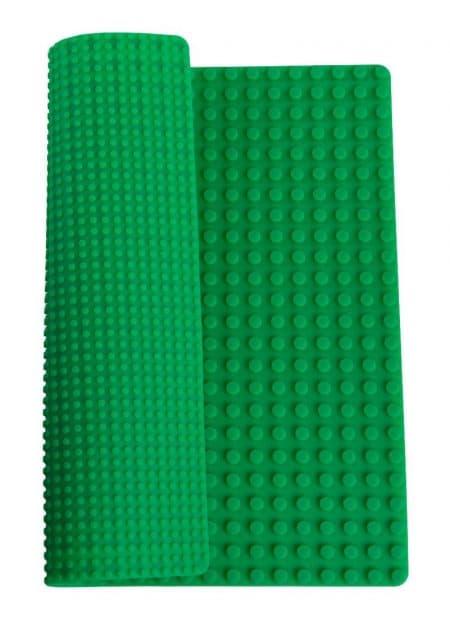 Silicone LEGO Baseplate