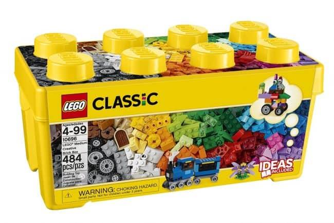 LEGO Gift Ideas - I Can Teach My Child!