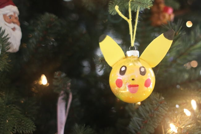 Diy pokemon ornament i can teach my child diy pokemon ornament solutioingenieria Image collections