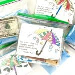 April Mini Blessing Bags