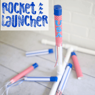 DIY Rocket Launcher