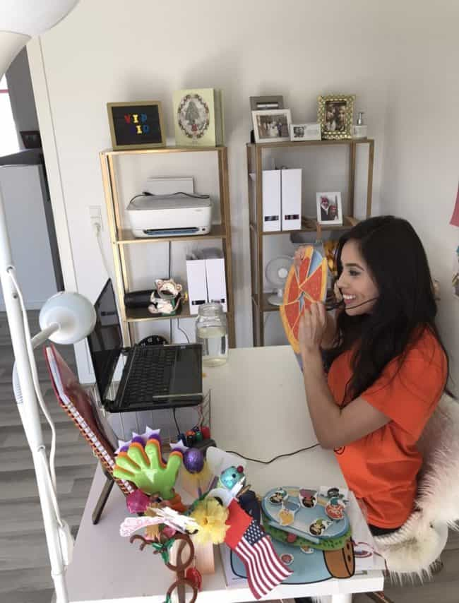 Classroom Vip Ideas ~ Vipkid work from home opportunity for teachers i can