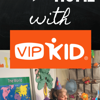VIPKID:  Work from Home Opportunity for Teachers