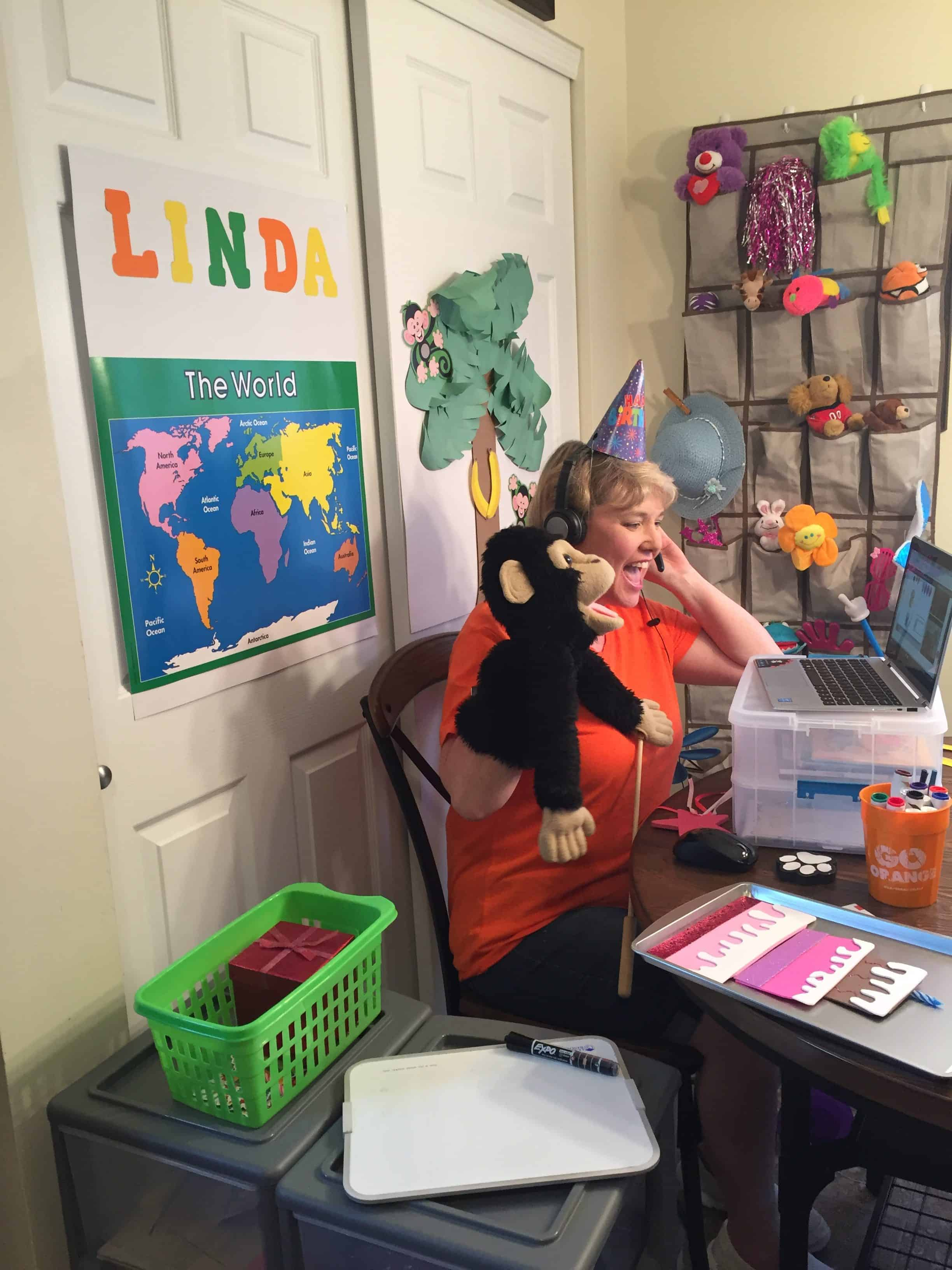 Work from Home Opportunity with VIPKID