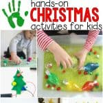 Hands-On Christmas Activities for Kids